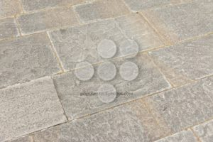 Big stone paved street - Popular Stock Photos