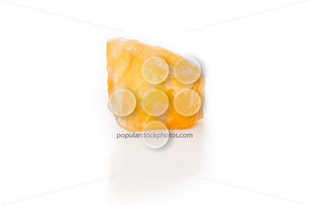 Bright rough orange calcile – Popular Stock Photos