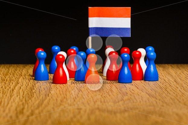 Concept the netherlands kingdom – Popular Stock Photos
