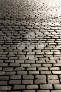 Endless old streets Europe - Popular Stock Photos
