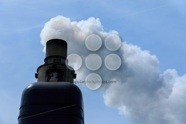 Exhaust pipe of old ship – Popular Stock Photos