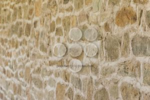 Medieval wall monastery Italy - Popular Stock Photos