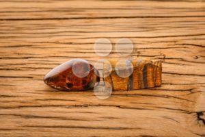 Pietersite tiger eye gemstone - Popular Stock Photos