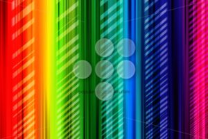 Rainbow background colorful with pattern - Popular Stock Photos