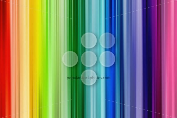 Rainbow background soft colorful straight – Popular Stock Photos
