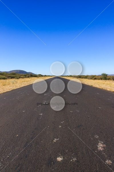 Road to nowhere Namibia Africa – Popular Stock Photos