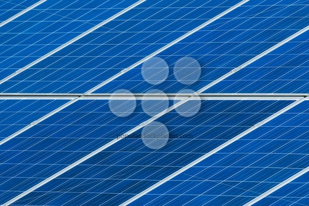 Solar panels grid close up – Popular Stock Photos