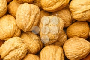 Walnuts pile close up - Popular Stock Photos
