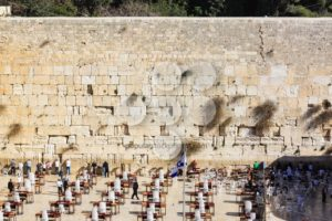 Western wall Jerusalem - Popular Stock Photos