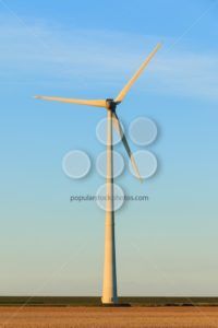 Windmill close up at sunset - Popular Stock Photos