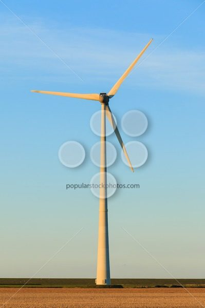 Windmill close up at sunset – Popular Stock Photos