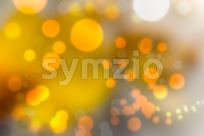 Abstract background autumn color swirl Stock Photo