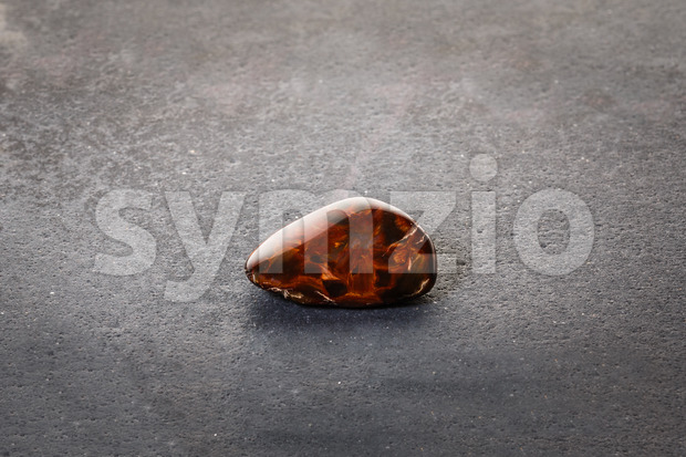 Pietersite on stone surface Stock Photo